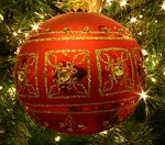 Image Christmas Ornaments