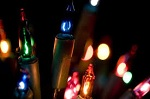 Image of Christmas Light