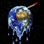 Global warming, let's save Earth
