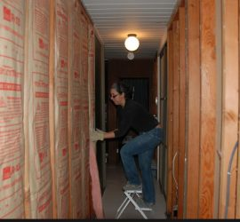 Home Insulation Saves Energy and Money