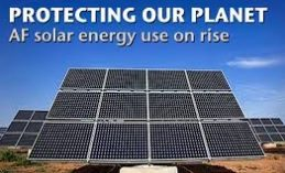 Save More Energy and the Planet with Solar Panels