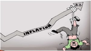 Suffer of inflation