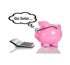 Affordable Solar Panels in Texas