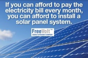 Everyone is Going Solar