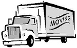 Image of a Moving Truck