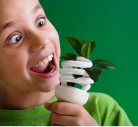 energys future in ours kid's hands
