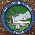 Bellaire Texas Emblem