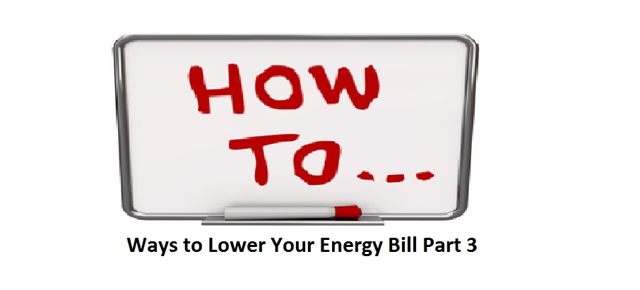 ways to lower your energy bill part 3 electricity express home lighting. Black Bedroom Furniture Sets. Home Design Ideas