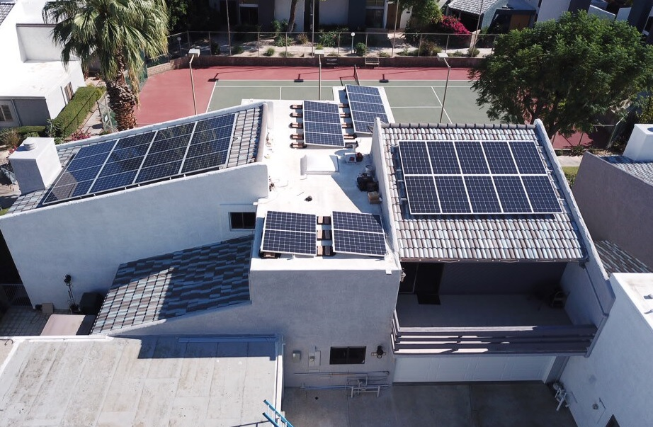 Solar Panels For Your Home, The Best Solution