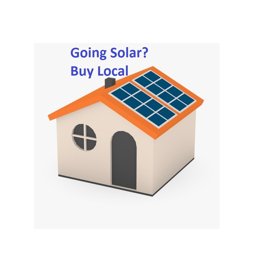 Companies That Sell Solar Panels Near Me Electricity Express
