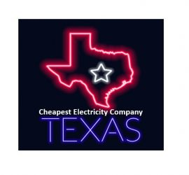 Which is the cheapest electricity company in Texas 1