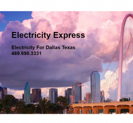 Electricity for all Dallas TX